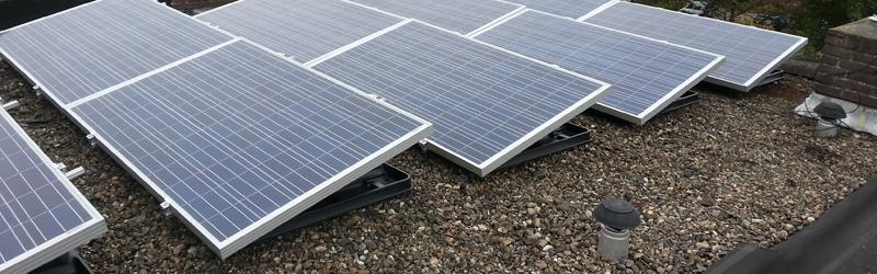 Egels Dakbedekking: Kosten zonnepanelen